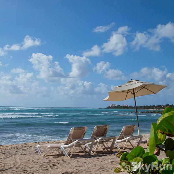 Ocean View Condo Retreat near Tulum 215 beach access